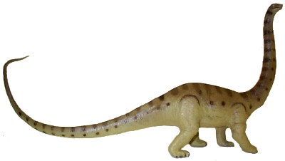 Image Gallery diplodocus toys