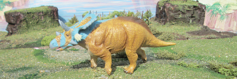 CollectA Mercuriceratops